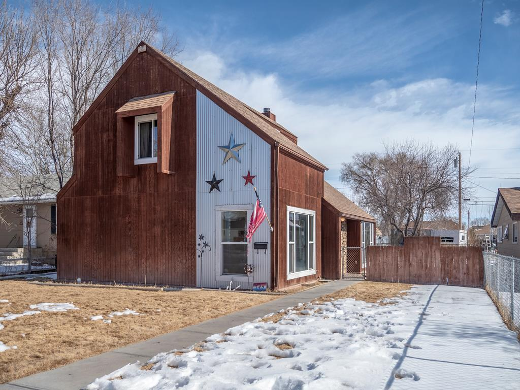10015348 Powell, WY - Wyoming property for sale