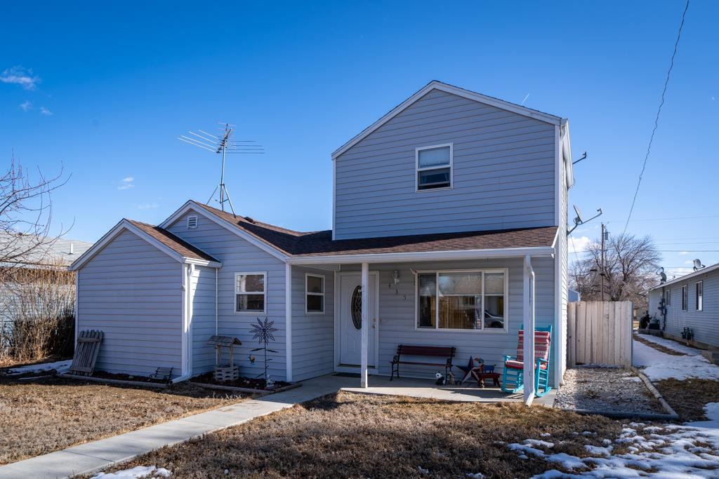 10015365 Powell, WY - Wyoming property for sale