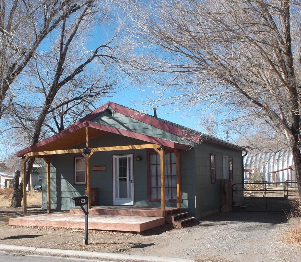 10015371 Powell, WY - Wyoming property for sale