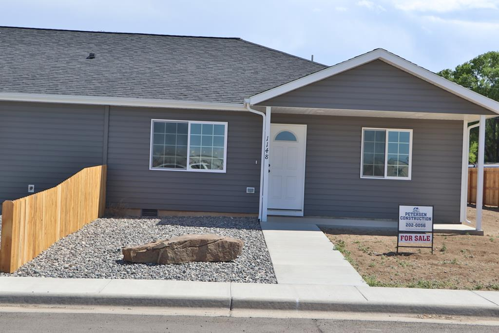 10015388 Powell, WY - Wyoming property for sale