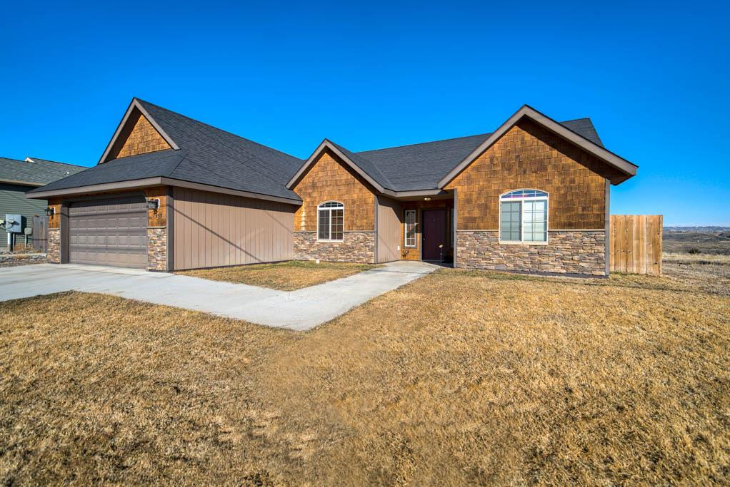 10015399 Cody, WY - Wyoming property for sale