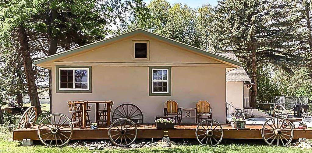 10015400 Powell, WY - Wyoming property for sale