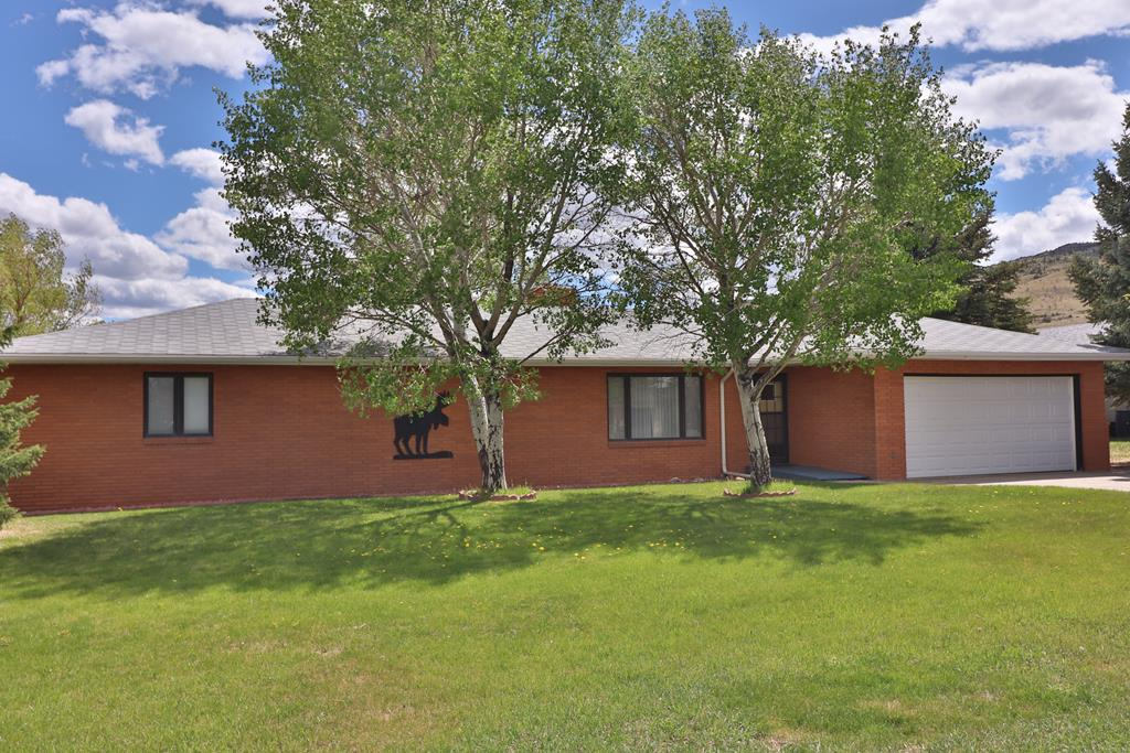10015402 Cody, WY - Wyoming property for sale