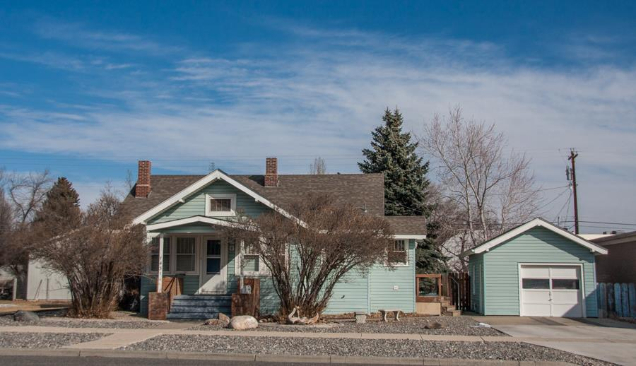 10015407 Cody, WY - Wyoming property for sale
