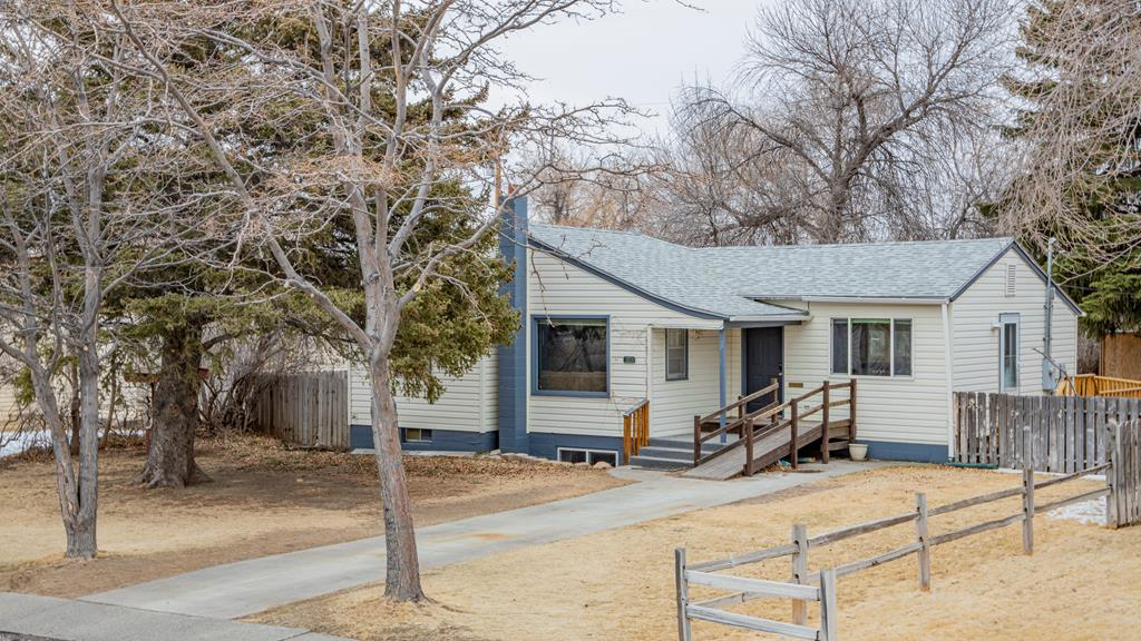 10015410 Cody, WY - Wyoming property for sale