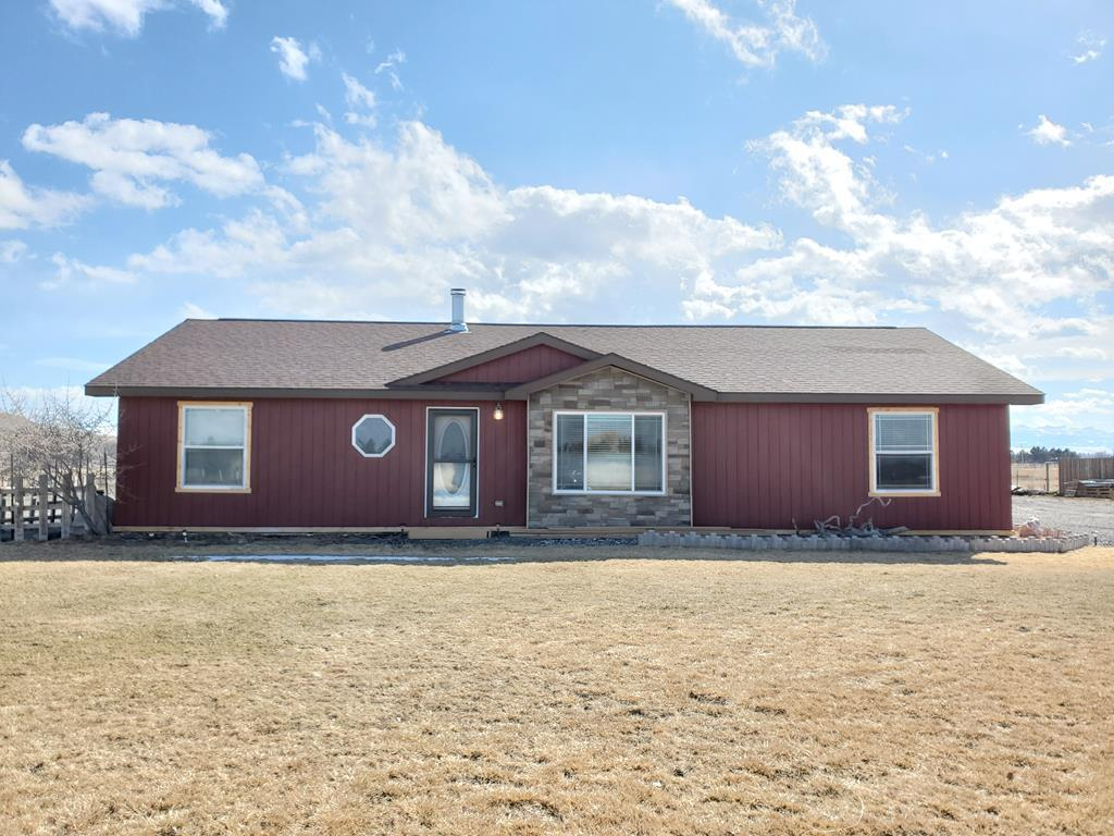 10015411 Cody, WY - Wyoming property for sale