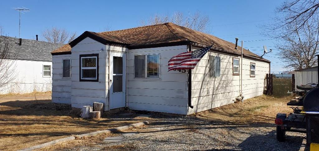 10015414 Powell, WY - Wyoming property for sale