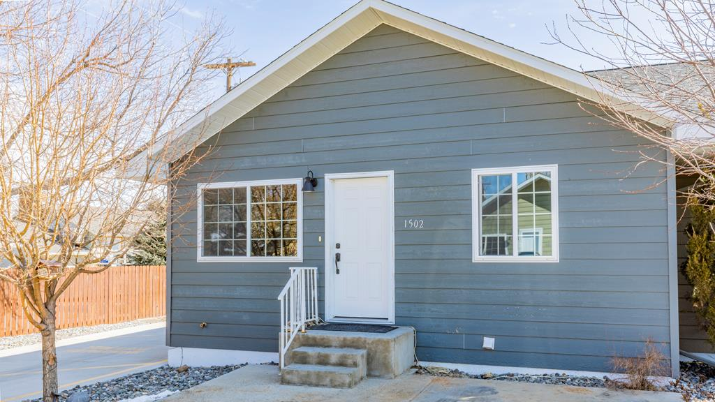 10015415 Cody, WY - Wyoming property for sale