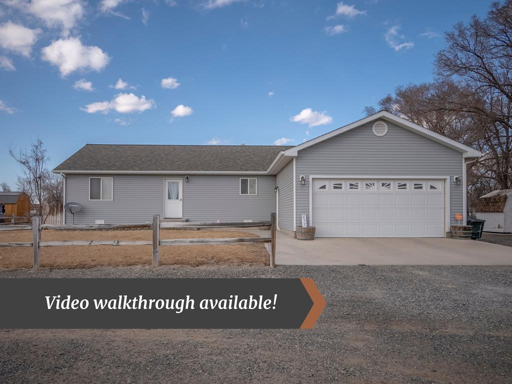 10015421 Powell, WY - Wyoming property for sale