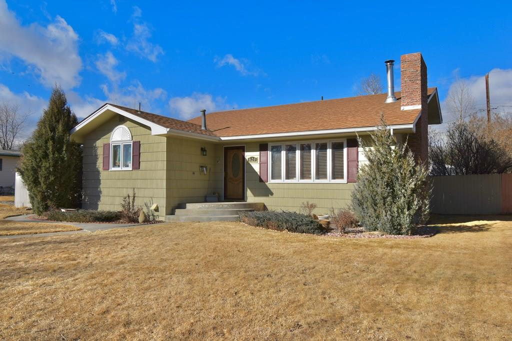 10015424 Powell, WY - Wyoming property for sale