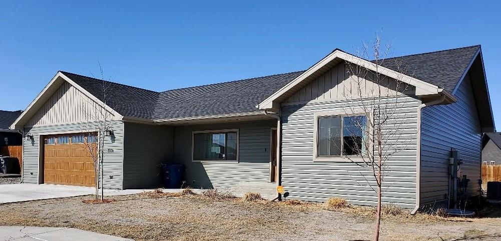 10015428 Cody, WY - Wyoming property for sale