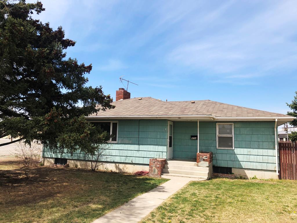 10015429 Powell, WY - Wyoming property for sale
