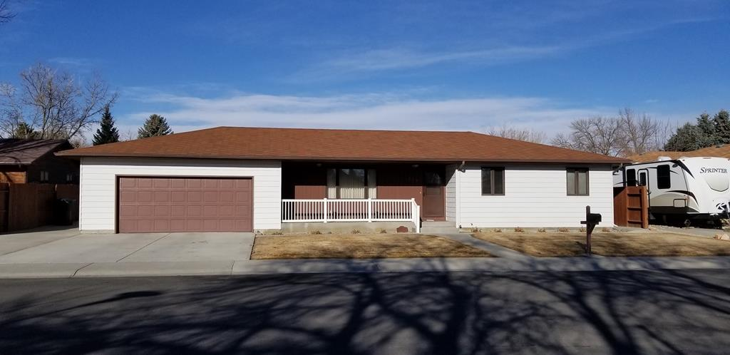 10015431 Powell, WY - Wyoming property for sale