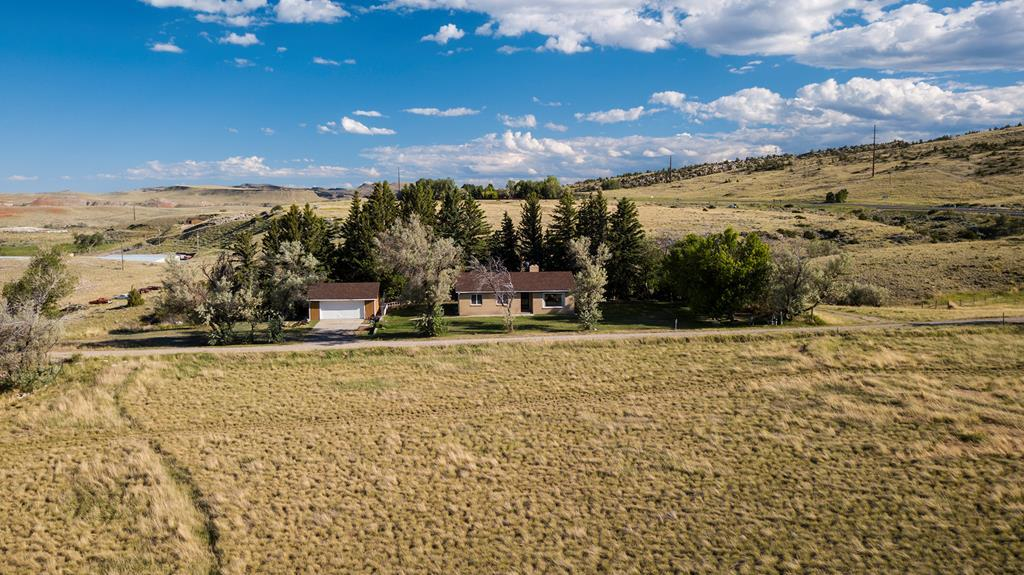 10015433 Cody, WY - Wyoming property for sale