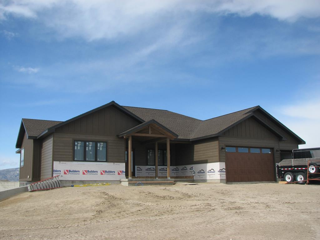 10015440 Cody, WY - Wyoming property for sale