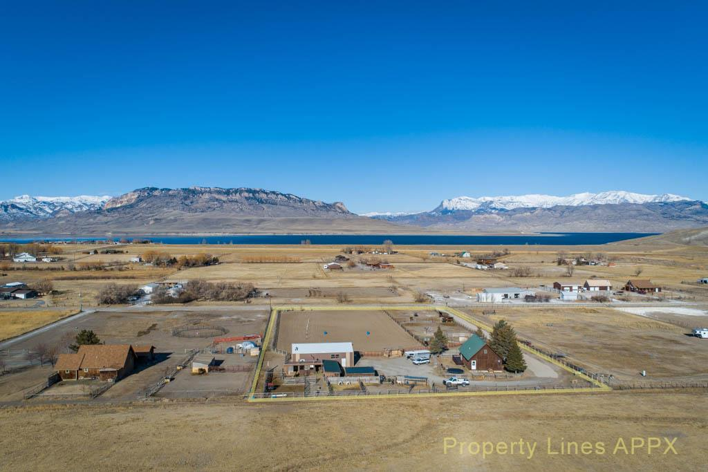 10015443 Cody, WY - Wyoming property for sale