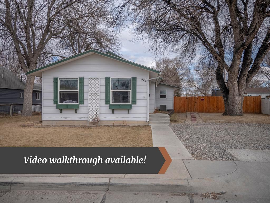 10015447 Powell, WY - Wyoming property for sale
