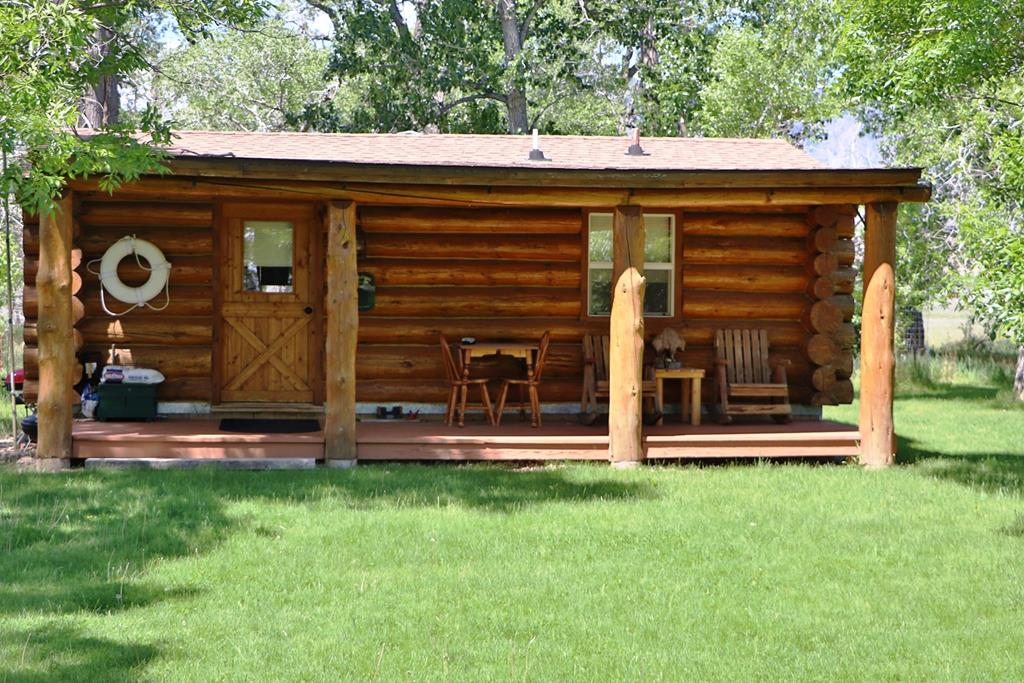 10015451 Clark, WY - Wyoming property for sale