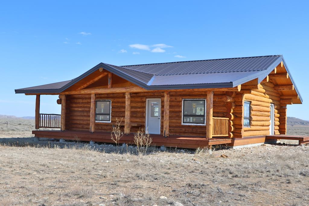 10015458 Clark, WY - Wyoming property for sale