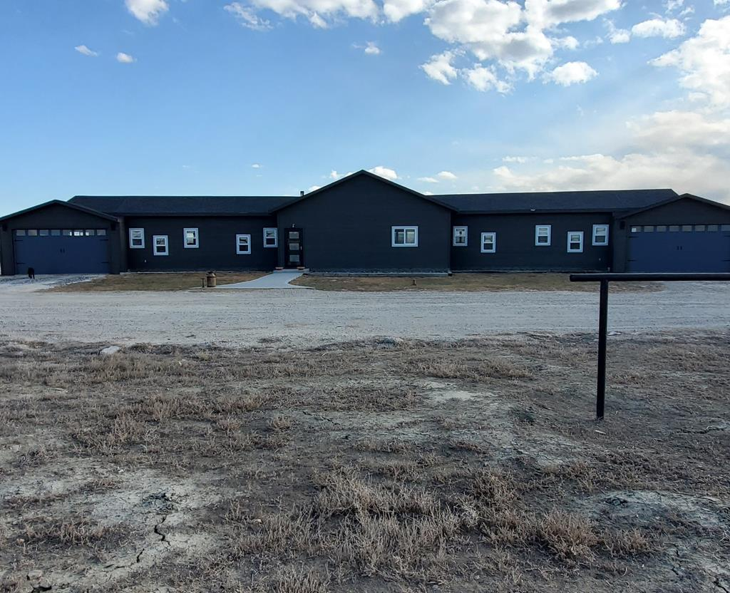 10015485 Powell, WY - Wyoming property for sale