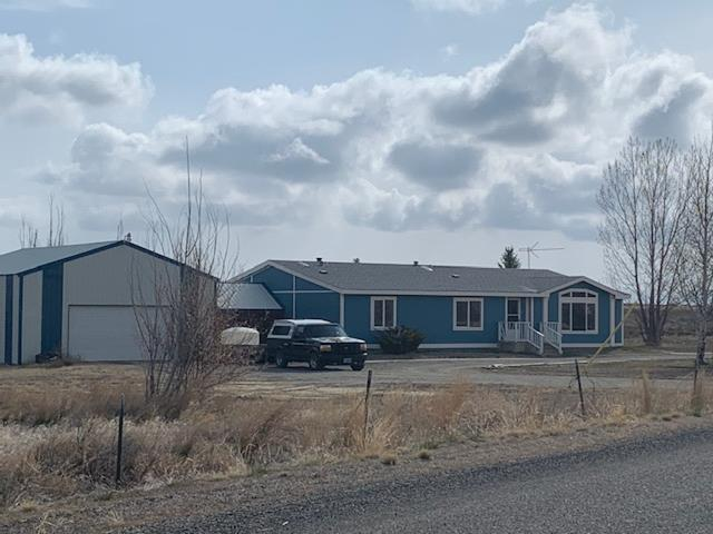 10015498 Powell, WY - Wyoming property for sale