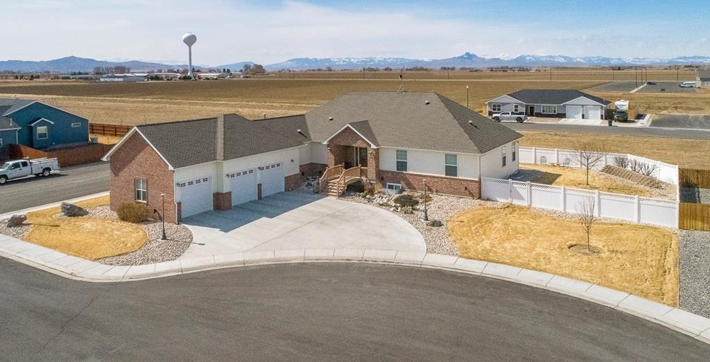 10015511 Powell, WY - Wyoming property for sale