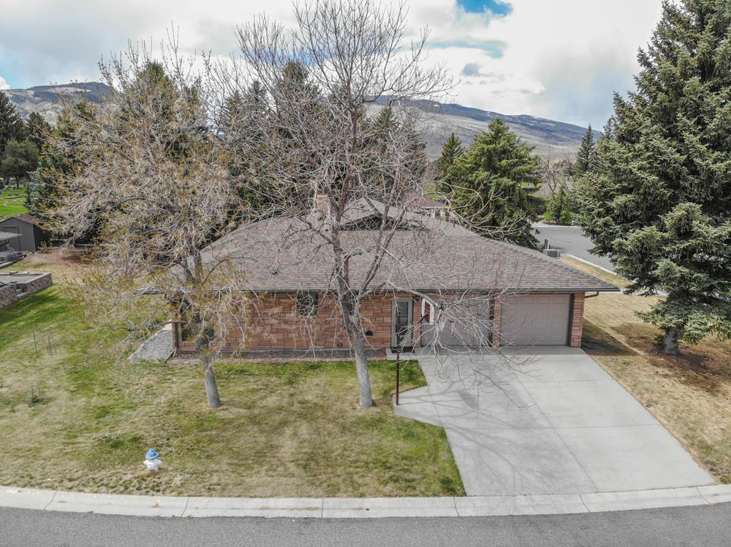 10015581 Cody, WY - Wyoming property for sale
