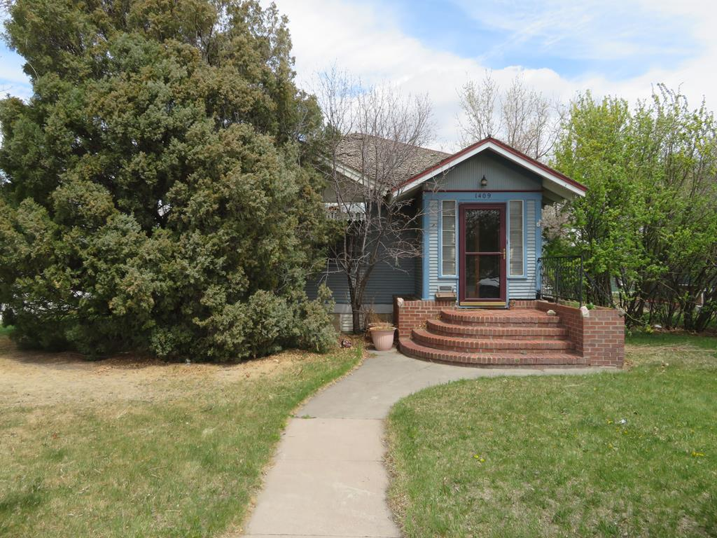 10015612 Cody, WY - Wyoming property for sale