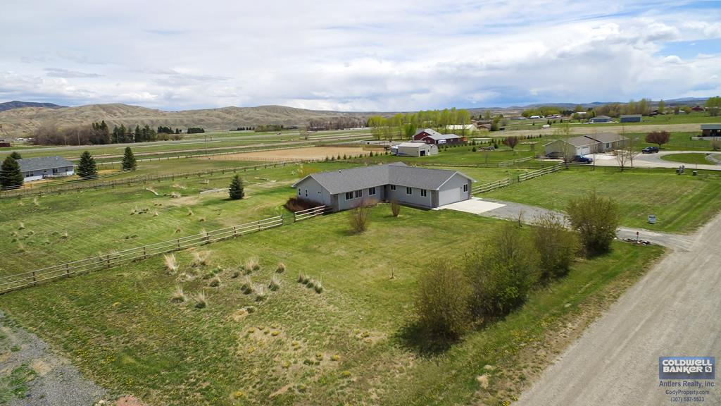 10015616 Cody, WY - Wyoming property for sale