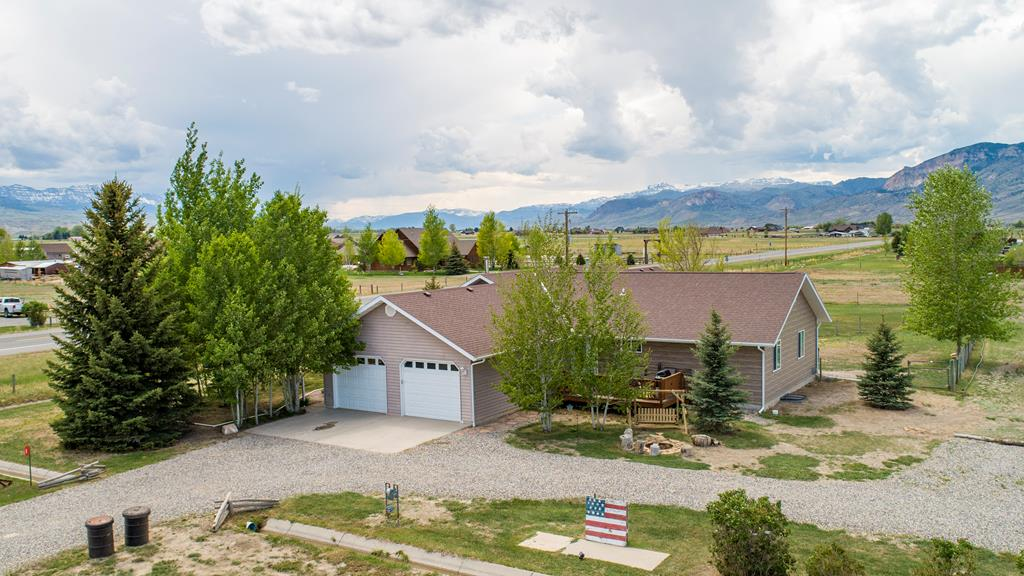 10015623 Cody, WY - Wyoming property for sale