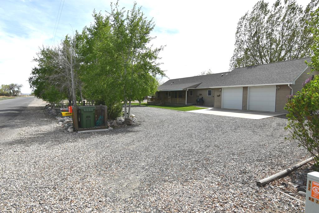 10015627 Powell, WY - Wyoming property for sale