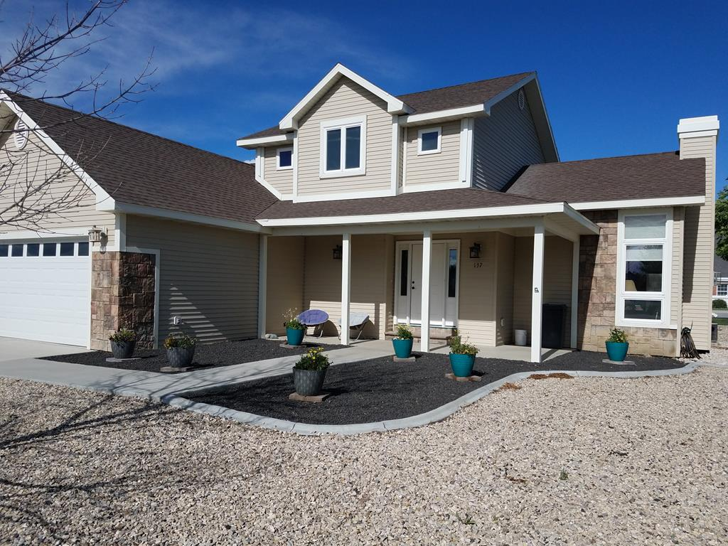 10015630 Powell, WY - Wyoming property for sale
