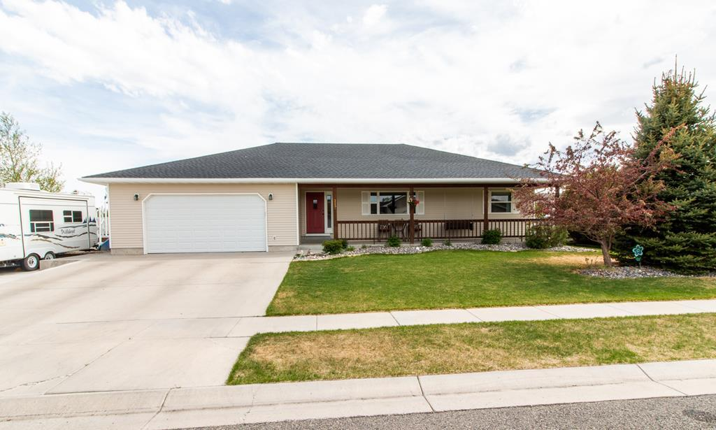 10015632 Cody, WY - Wyoming property for sale