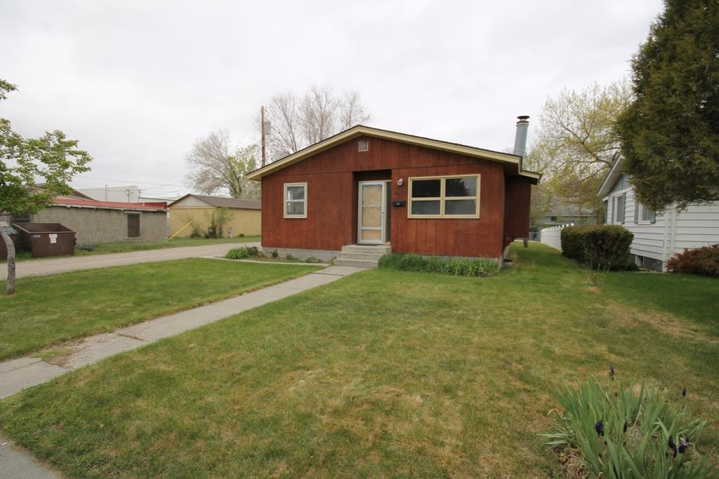 10015633 Cody, WY - Wyoming property for sale
