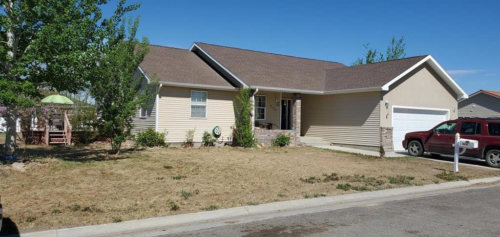 10015654 Powell, WY - Wyoming property for sale