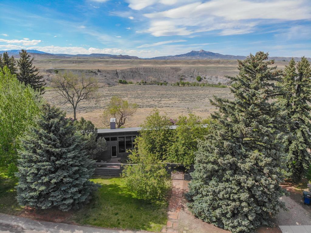 10015657 Cody, WY - Wyoming property for sale