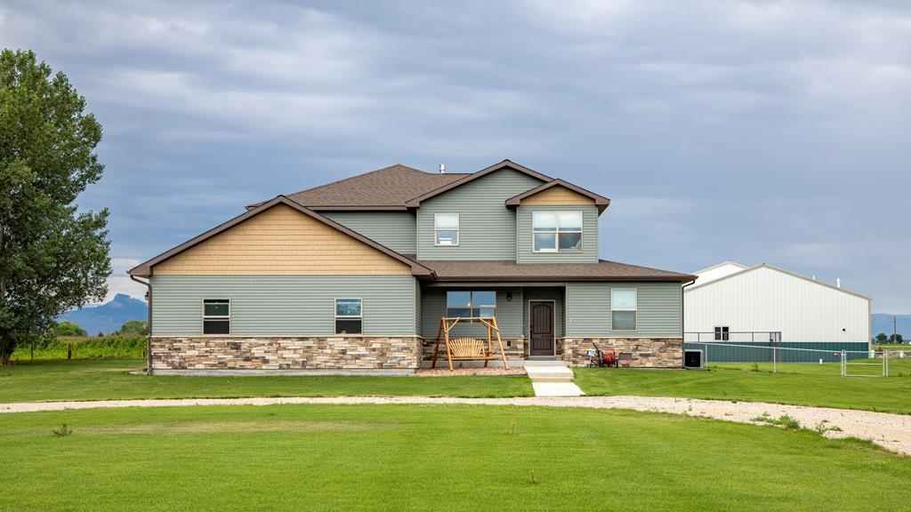 10015659 Powell, WY - Wyoming property for sale