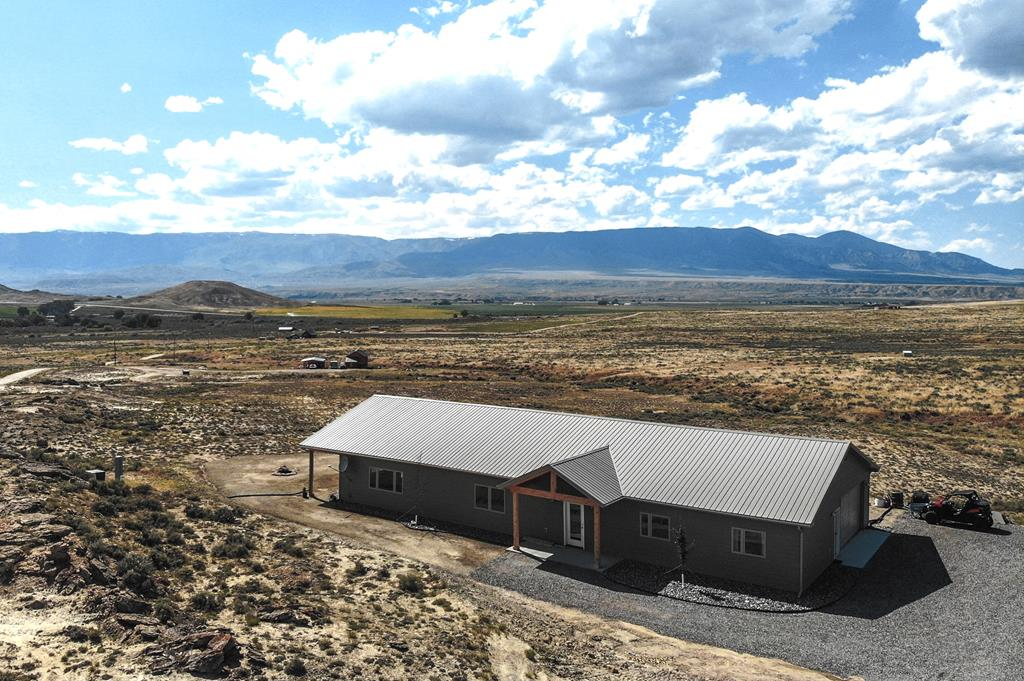 10015677 Clark, WY - Wyoming property for sale
