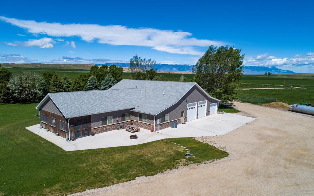 10015723 Powell, WY - Wyoming property for sale