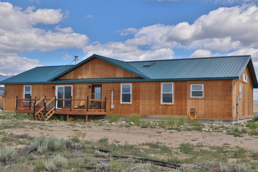 10015792 Clark, WY - Wyoming property for sale