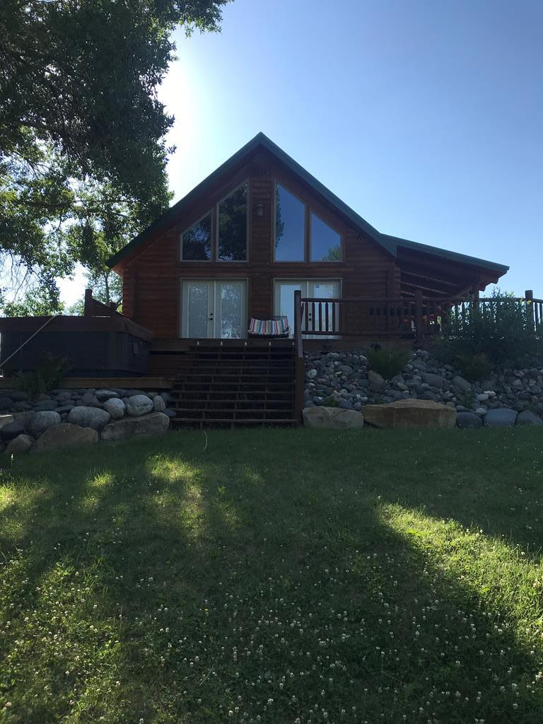 10015822 Meeteetse, WY - Wyoming property for sale