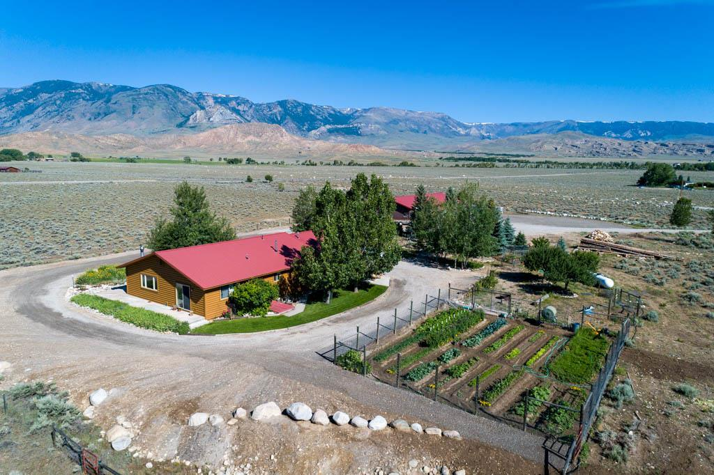 10015838 Clark, WY - Wyoming property for sale
