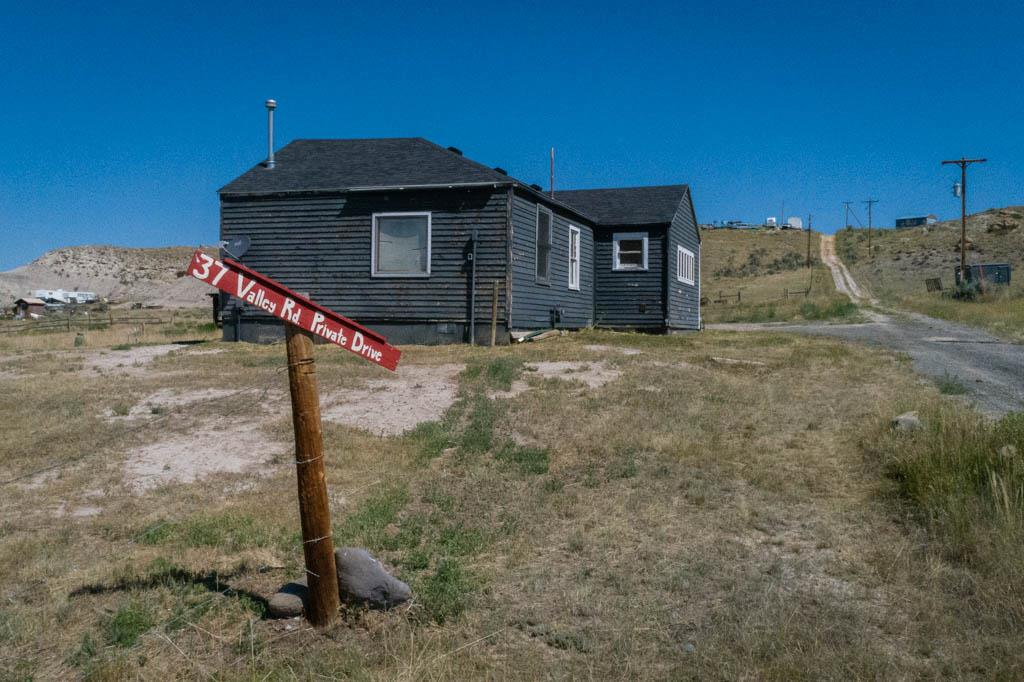 10015870 Meeteetse, WY - Wyoming property for sale