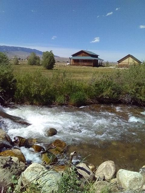 10015884 Clark, WY - Wyoming property for sale