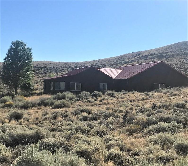 10015979 Wapiti, WY - Wyoming property for sale