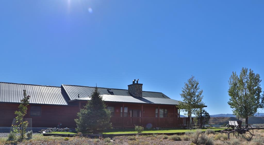 10016008 Clark, WY - Wyoming property for sale