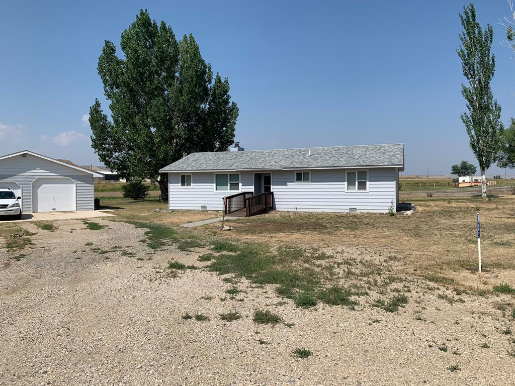 10016020 Powell, WY - Wyoming property for sale
