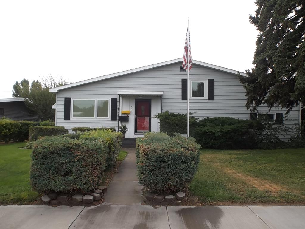 10016036 Powell, WY - Wyoming property for sale