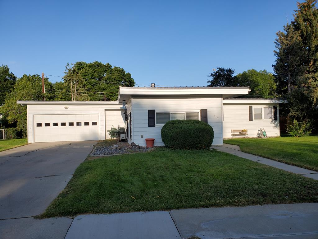 10016060 Powell, WY - Wyoming property for sale