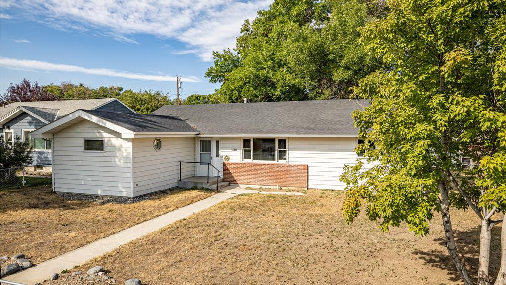 10016067 Powell, WY - Wyoming property for sale